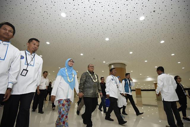 BIJB Kertajati Akan Beroperasi 8 Juni 2018