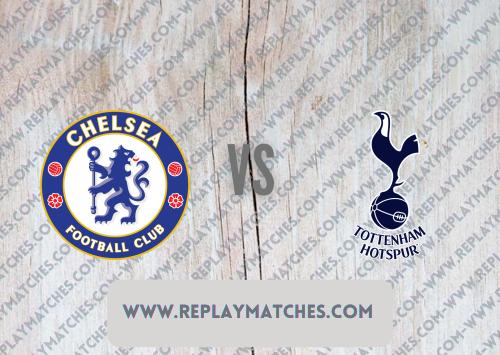 Chelsea vs Tottenham Hotspur -Highlights 04 August 2021