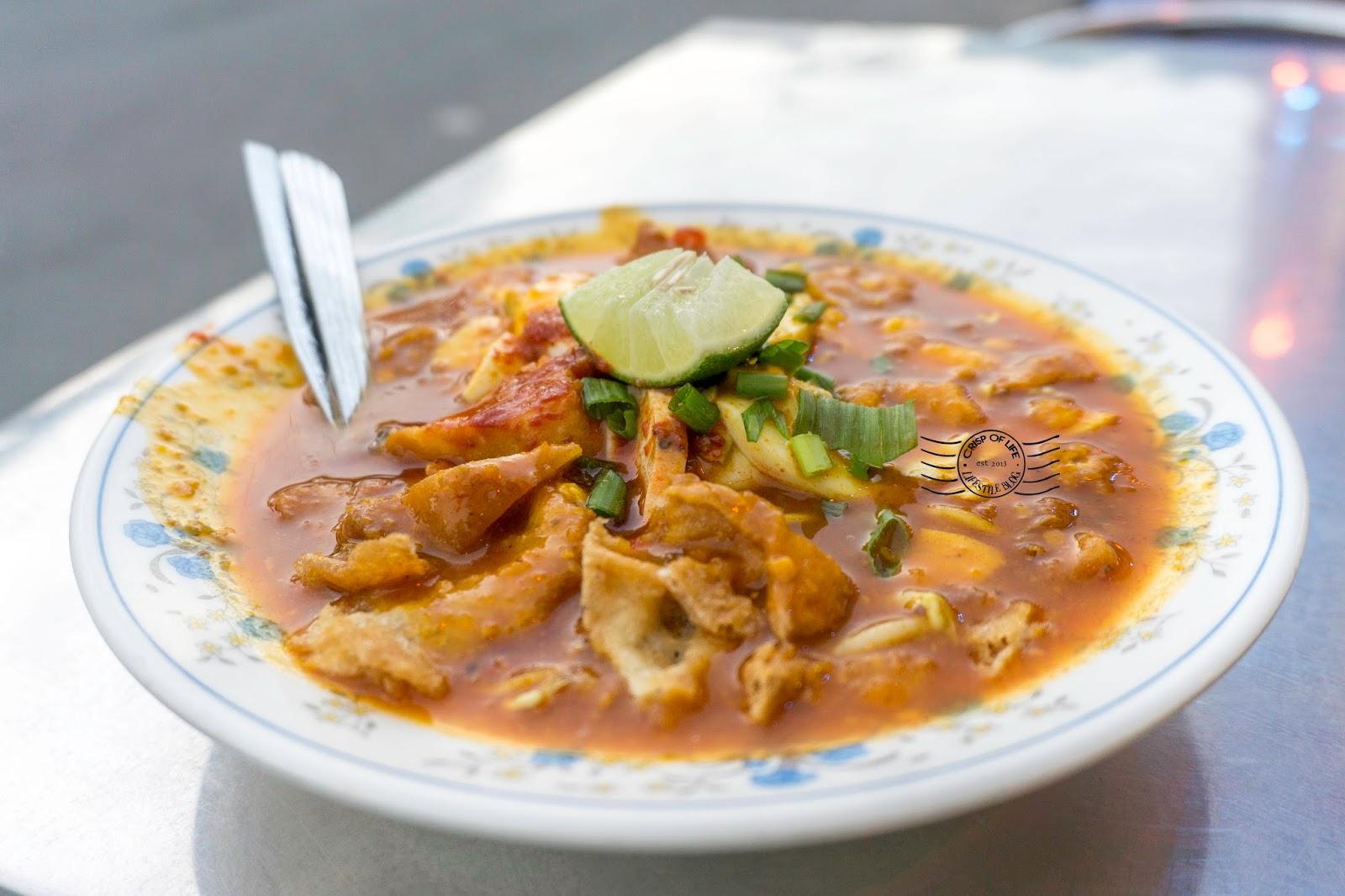 Mikamal Restaurant Alor Setar Mee Goreng Mee Rebus