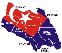 berbuka puasa negeri Johor