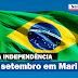 Prefeitura de Maringá realiza evento nesta terça-feira, 7 de setembro