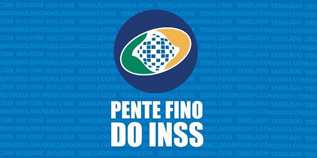 12 Mudanças Trazidas pelo Novo Pente-Fino do INSS! Entenda Agora!