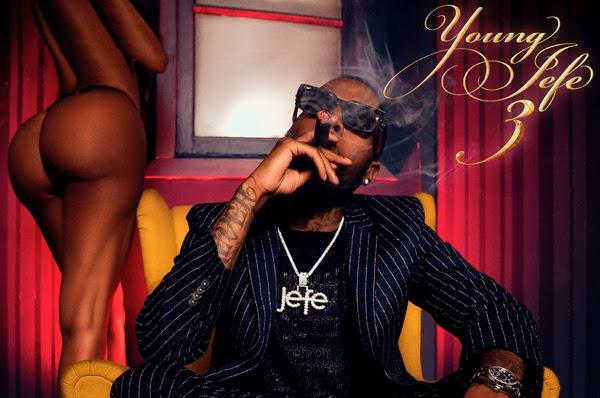 Album Stream: Shy Glizzy - Young Jefe 3