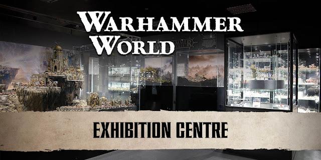 Warhammer World