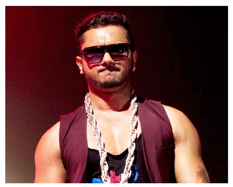 Yo Yo Honey Singh Hd: Dhwallpaper: Bollywood Actor Yo Yo Honey Singh Hd