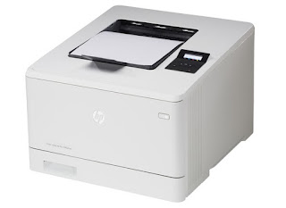 HP LaserJet Pro M452nw Wireless Color Printer, (CF388A) Driver - Firmware Download for Windows and Mac OS