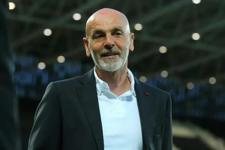 Pioli: 'Milan have matured, we want to win every game'