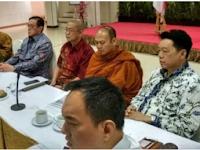 Buddha Indonesia Sebut Kekerasan di Rohingya Tak Terkait Agama, Sesepuh Katolik: KAMU PASTI BOHONG!!