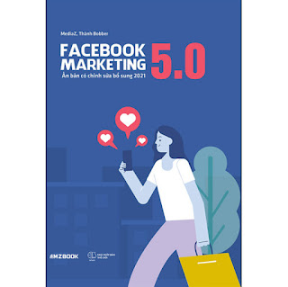 Facebook Marketing 5.0 (Tái Bản) ebook PDF-EPUB-AWZ3-PRC-MOBI