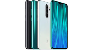 specifications of Redmi Note 8 Pro indonesia