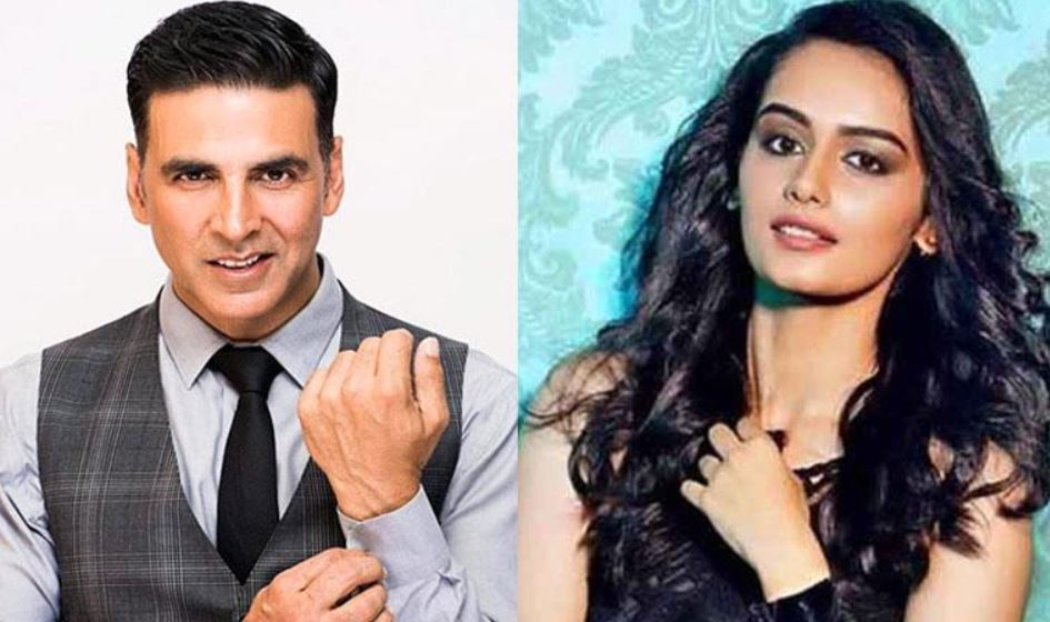 Manushi-gets-a-chance-to-do-her-debut-with-Akshay
