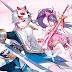 MMORPG MUITO Leve para Celular! Yokai Tamer ! Estilo Anime Chines Download IOS/ANDROID
