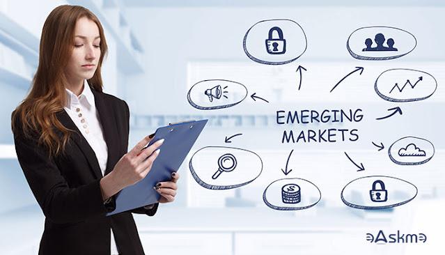Markets that Digital Entrepreneurs Should Look Into: eAskme