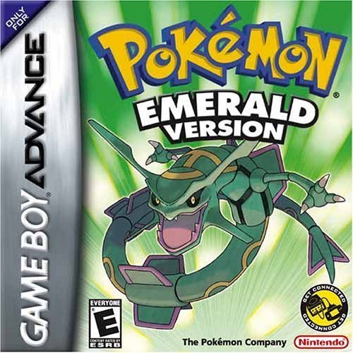 pokemon ruby and sapphire gba emulator