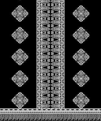 Lavanya-Geometric-Textile-Kaftan 47