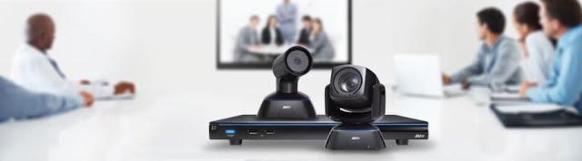 Camera hội nghị truyền hình trong phỏng vấn tuyển dụng - 173881