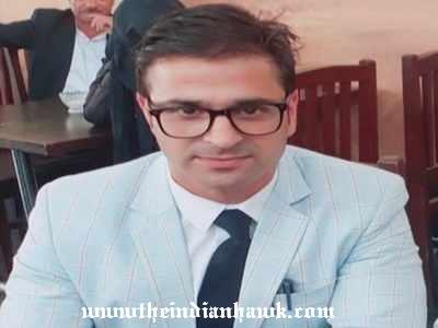 Advocate Babar Qadri