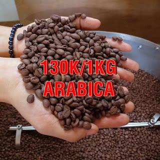 ARABICA MỘC