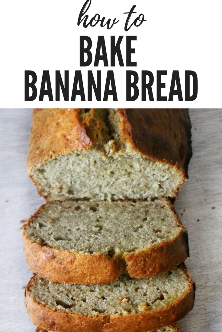 Banana bread recipe super easy sisiyemmie nigerian food banana bread recipe super easy food forumfinder Image collections