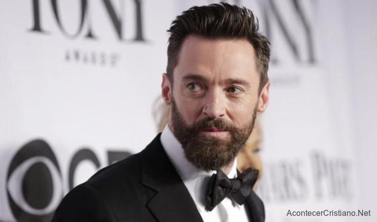 Actor australiana, Hugh Jackman