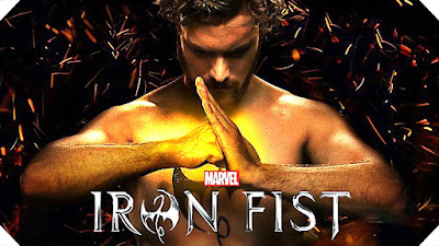 Iron Fist, Marvel