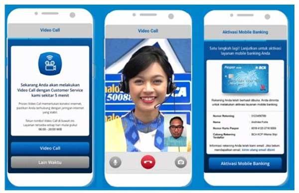 10 Hari Gagal Video Call Buka Rekening BCA Online