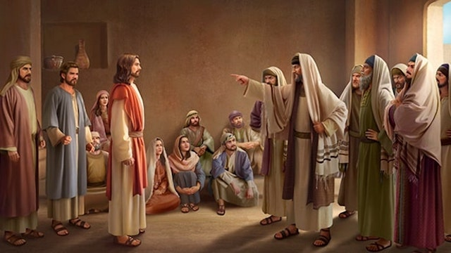 福音, 耶穌, 主, 聖經, 宗教