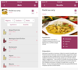beaux-vin blog actualité vin top application smartphone