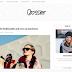 Glossier Blogger Template Premium Version free download