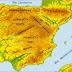 O Relevo de España