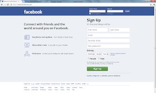 إليك سبب تغيير كلمة مرور Facebook الخاصة بك الآن
