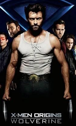 Hugh Jackman protagonizó X-Men Orígenes