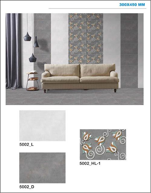 12x18 Floor Tile