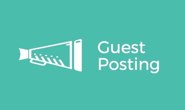 Guest Post blog