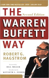 The Warren Buffett Way : Robert G. Hagstrom Download Free Business Book