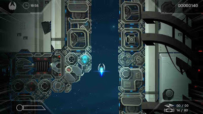 Velocity 2X-RELOADED Screenshot