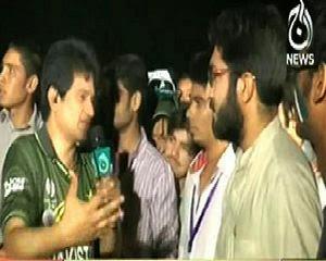 Sawal Hai Pakistan Ka On Aaj News – 21st March 2014 Watch ...