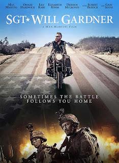 مشاهدة فيلم SGT Will Gardner 2019 مترجم