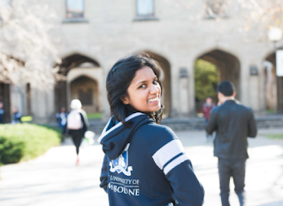 VTAC- released- University- of -Melbourne- offers- to -7057- students