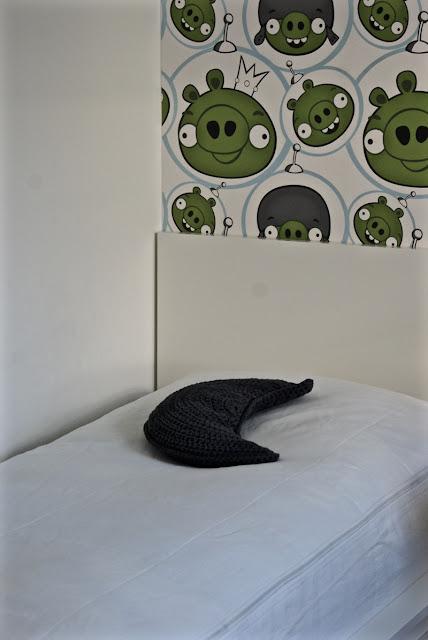 koululaisen huone, malm, eskarilaisen huone, pojan huone