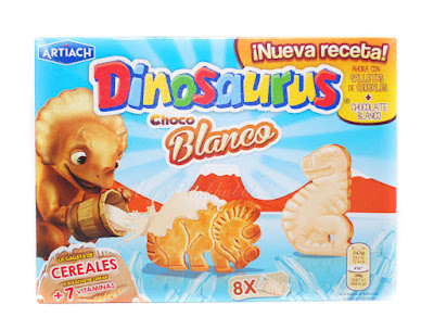Artiach dinosaurios