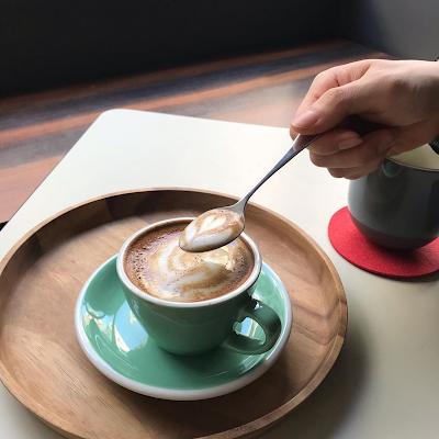 القهوة ومزاياها