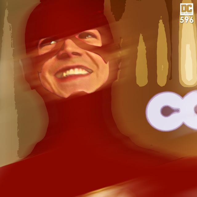 The Flash Season 6 Review