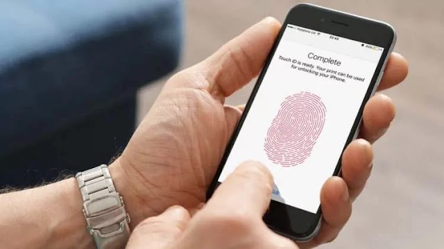 Apple May Return Fingerprint Scanner to Next iPhone and Remove Charging Port