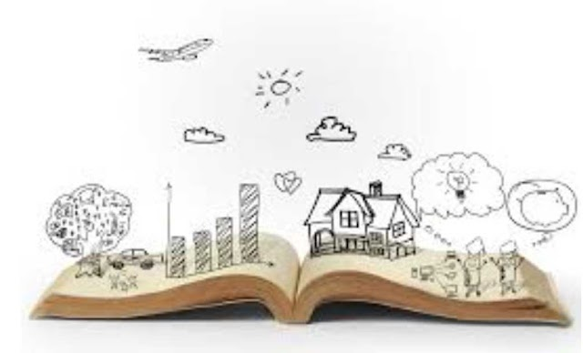 How to Study effectively by Creating a story