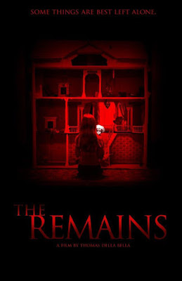 The Remains 2016 DVD R1 NTSC Sub