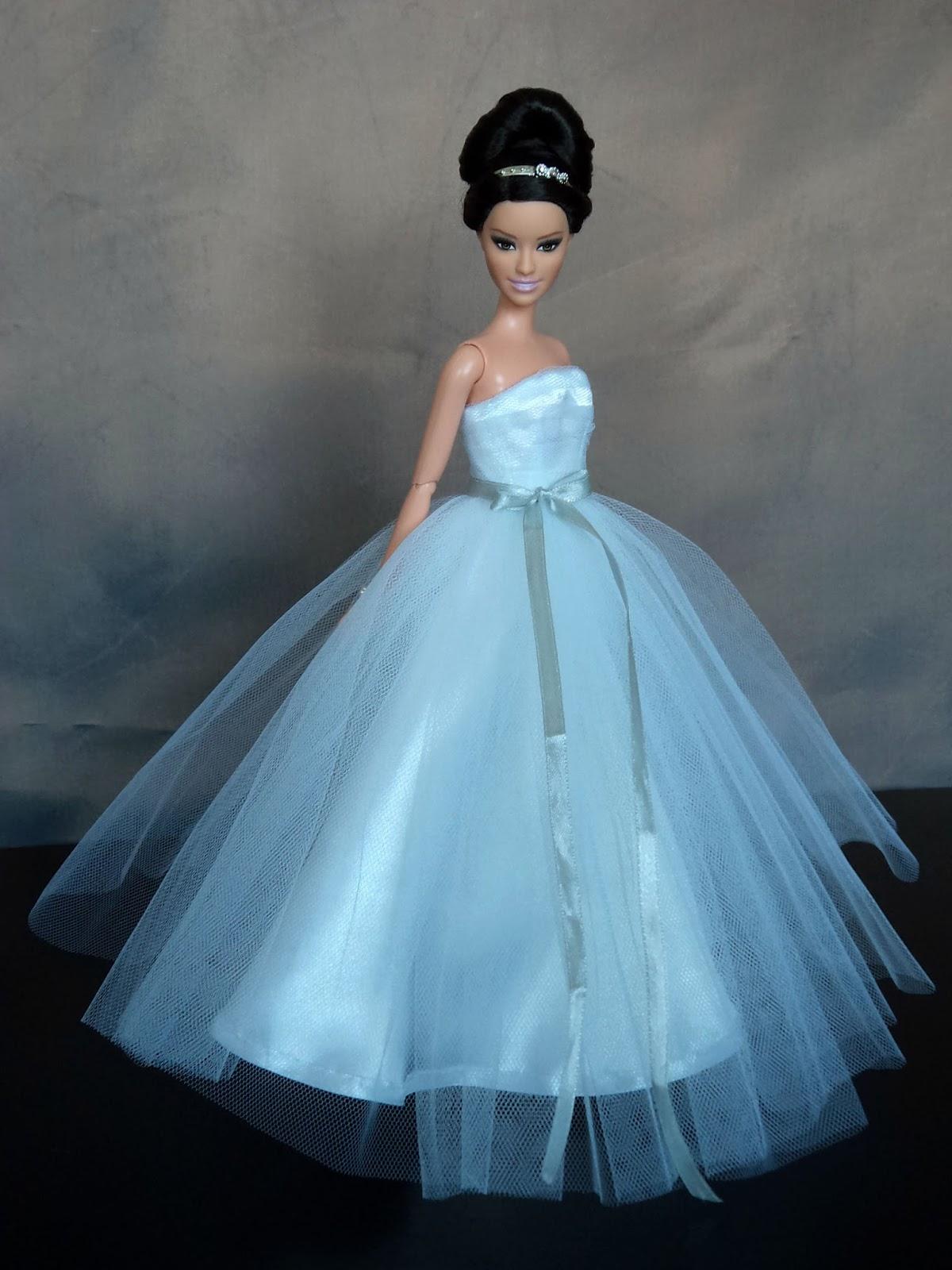 El Atelier de Mary: Vestido de novia