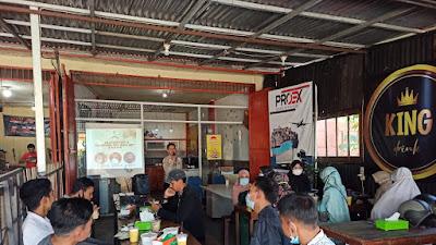 PKS Muda, Ajang Pemberdayaan Milenial di Panggung Politik
