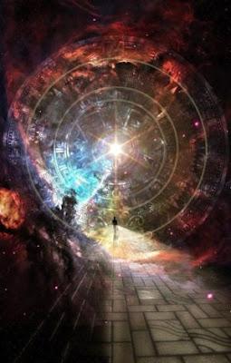 Hay tres puertas que te llevarán hacia la felicidad o hacia el sufrimiento