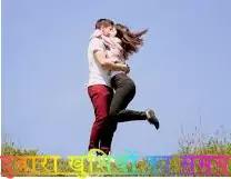 pyar kiya hai, love